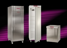 LTE Scientific IC range of cooled incubators