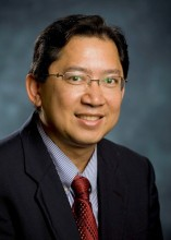 Professor Rigoberto Advincula, Department of Chemistry, University of Houston