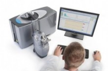 Mastersizer 3000 particle size analyzer