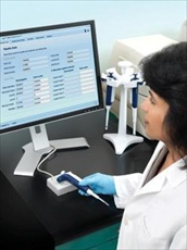 Track Your Pipette's Calibration