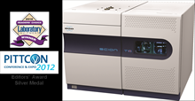 Bruker SCION Gas Chromatography-Mass Spectrometry Triple Quadrupole