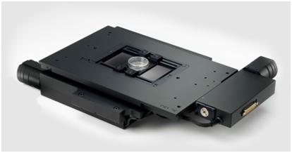 Prior's ProScan III™ Scanning Stages now compatible with Zeiss AxioVision
