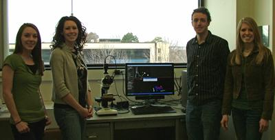 The NanoSight users at Brigham Young University.jpg