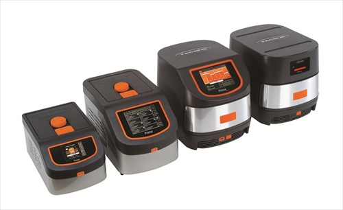 The Techne range of Prime Thermal Cyclers