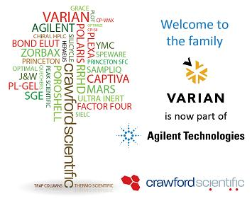 Varian Joins the Crawford family