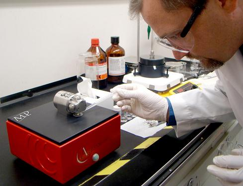 DialPath Technology Enables Rapid Analysis of Liquids by FTIR Spectroscopy