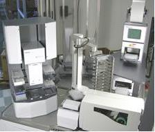 Agilent Automation Solutions BioCel System