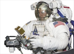 Thermal Imaging Helps Improve Safety in Space