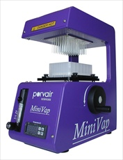 MiniVap™ Blowdown Evaporator from Porvair Sciences