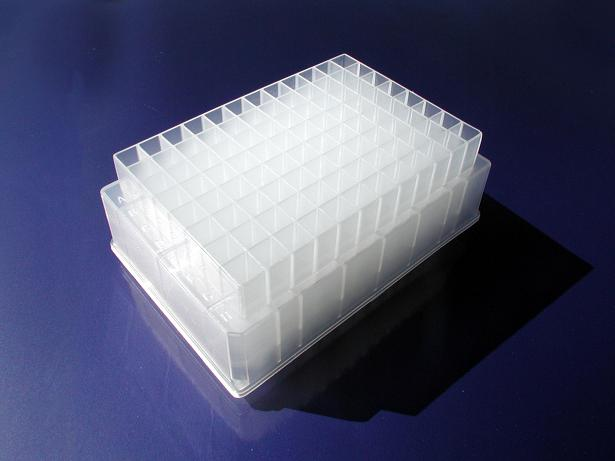 Microlute™ Solid Phase Extraction (SPE) microplate