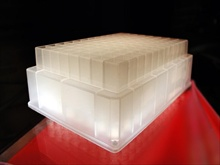 The p3 microplate from Porvair Sciences Ltd