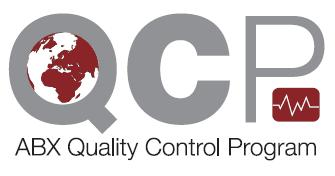 Real-time inter-laboratory comparison quality reports now available with ABX Quality Control Program - QCP