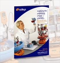 Improving the productivity of your chemistry…'