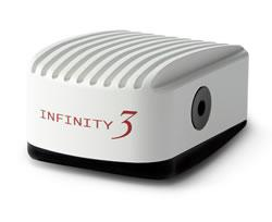 the new INFINITY 1.4 Megapixel Ultra-Sensitive CCD Microscopy Camera from Lumenera Corporation.jpg