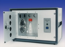 Oxygen Flask Combustion Unit from Exeter Analytical Inc