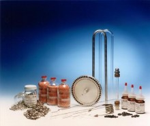High Quality Microanalysis Consumables