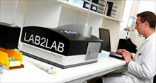 LAB2LAB webinar highlights the benefits of laboratory sample transport and management systems