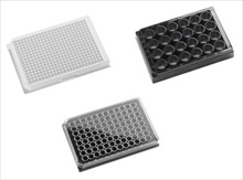 Krystal™ glass bottom plates from Porvair Sciences