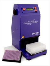 Porvair MiniSeal microplate sealer