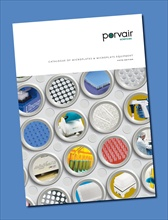 Porvair Sciences Catalogue