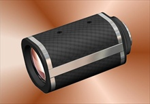 Z10-HDCF compact high definition zoom lens