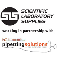 SLS partner with Kinesis Ltd to provide pipette servicing