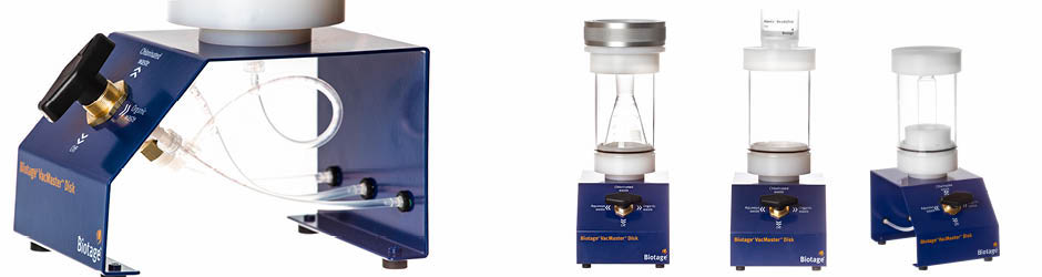 New-Biotage-VacMaster-Disk-Vacuum-Extraction-Rugged-Versatility