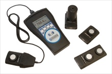 xr-1000 accumax radiometer with sensor options