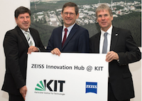 zeiss innovation hub