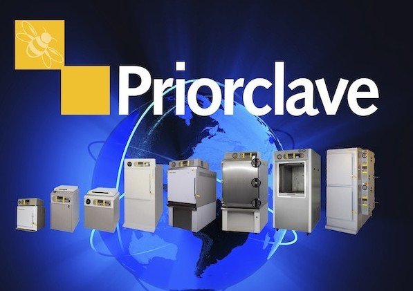Priorclave-Analytica