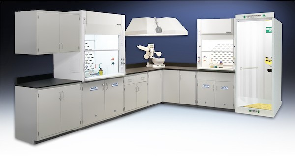 Lab Furniture Image