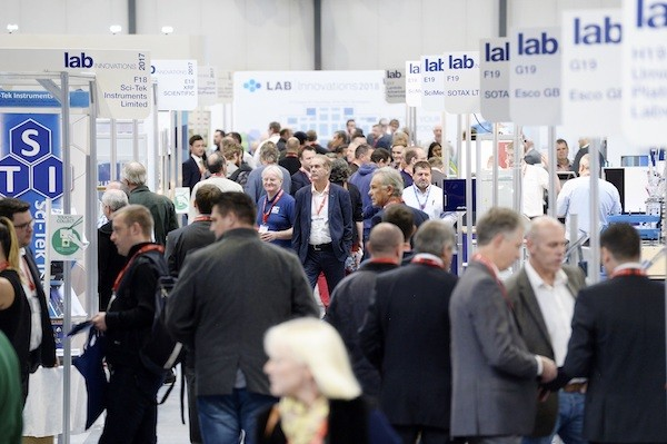 Lab Innovations 2018