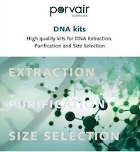 Porvair DNA Kits