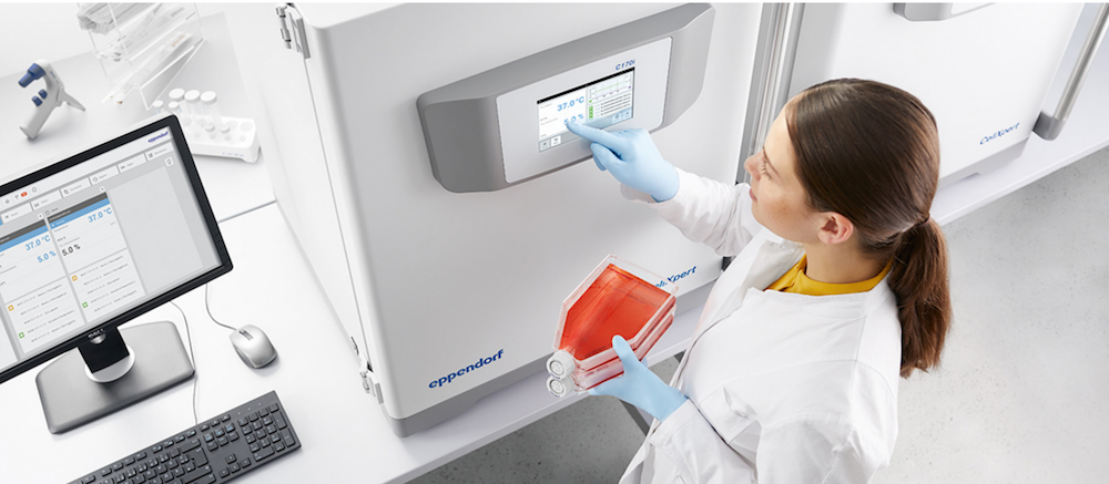 Eppendorf-presents-CO2-incubator